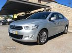 Citroën C-Elysée 1.6 HDI Exclusive - 1