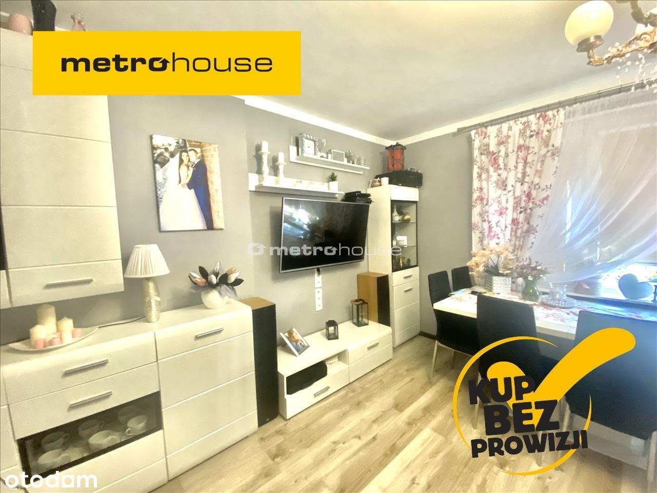 Mieszkanie, 61 m², Mława