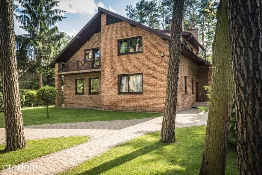Dom w Międzyborowie