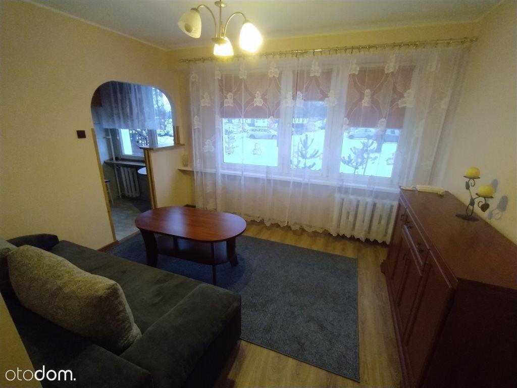 Mieszkanie na parterze na 5 osiedlu