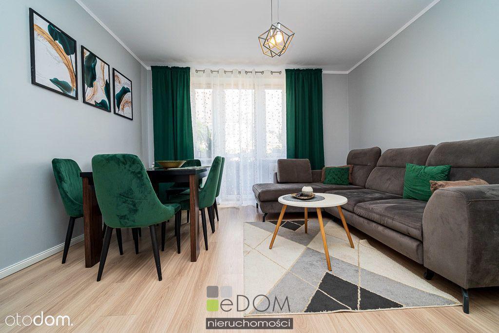 Mieszkanie, 50,90 m², Gorzów Wielkopolski