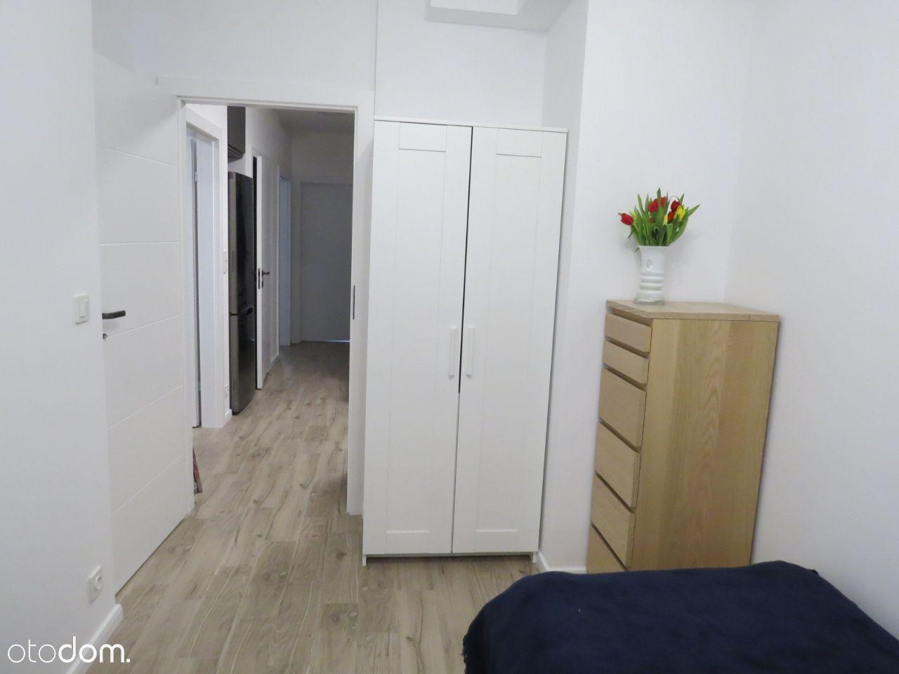 Super pokój 1-os. w nowym mieszkaniu Mordor