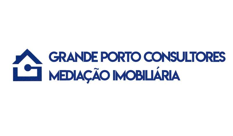 Agência Imobiliária: Grande Porto Consultores - Mediação Imobiliária