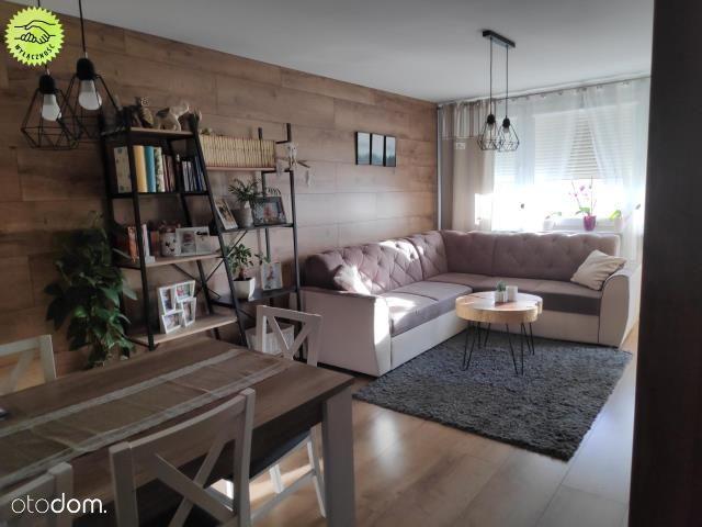 Mieszkanie, 61,80 m², Chodzież