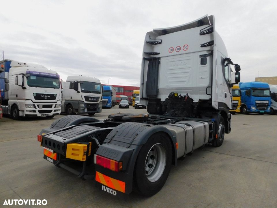 Iveco As440s48t - 3