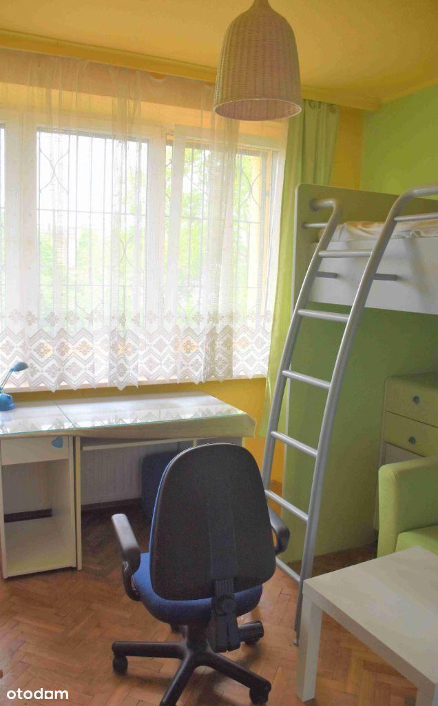 1 Pokój z 3 do wynajęcia w domu bez właścicieli