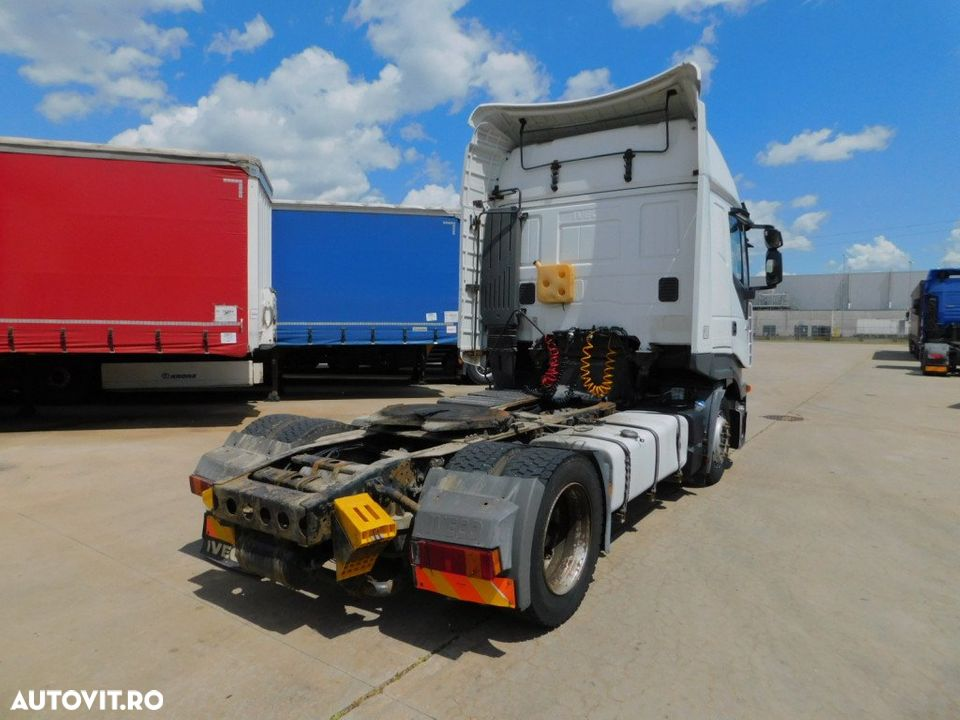 Iveco As440s42 - 3