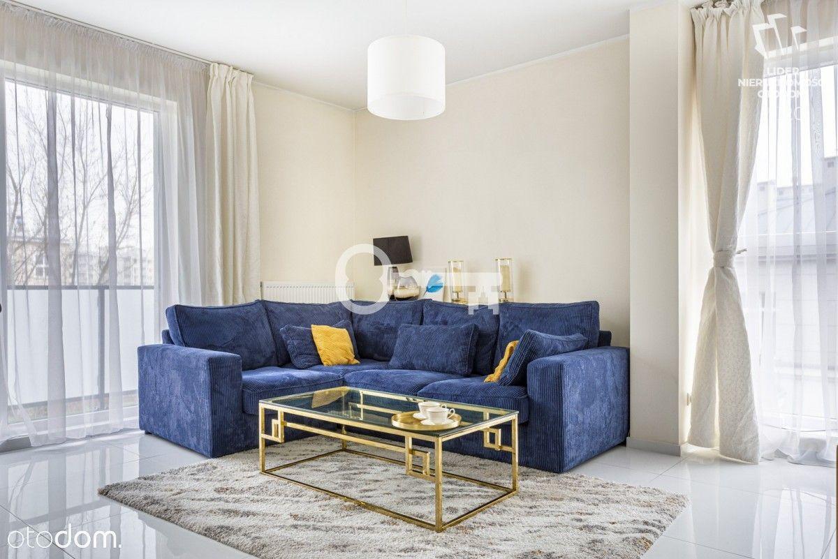 46m2 | 2 Pokoje | Super design | Grochów