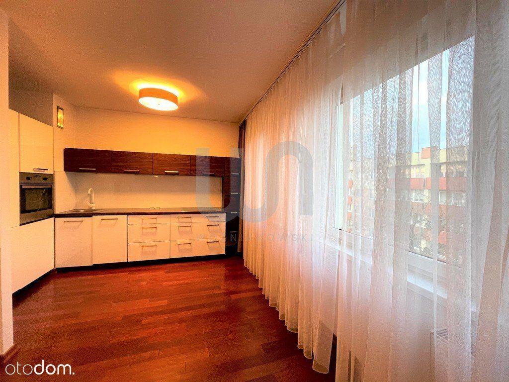 Piękny apartament na Tysiącleciu