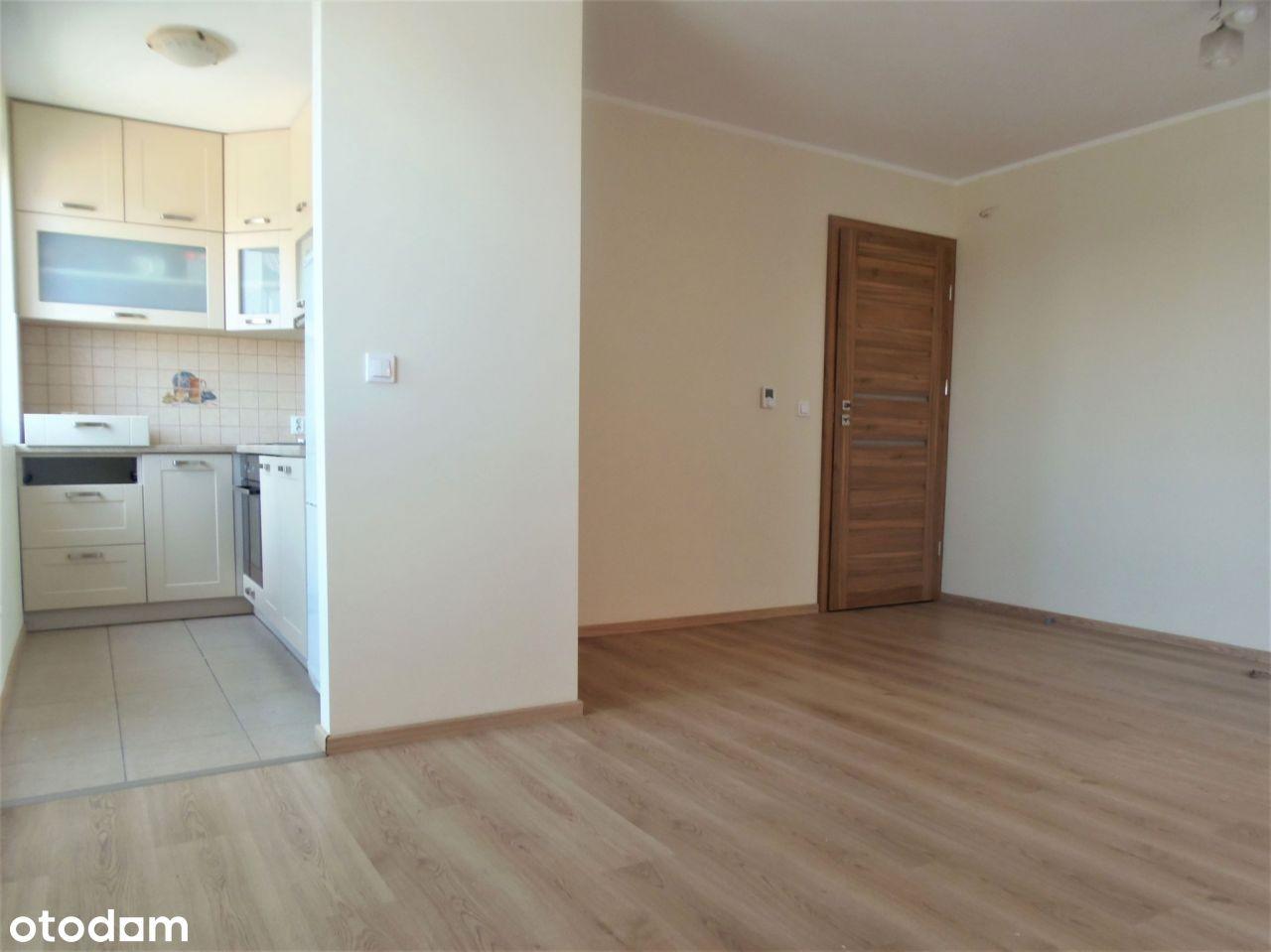Bardzo ładne mieszkanie - możliwość zakupu garażu