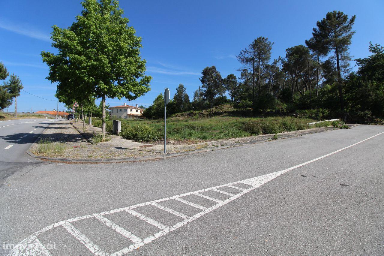 Lote Urbano Para Moradia Isolada – Duas Frentes