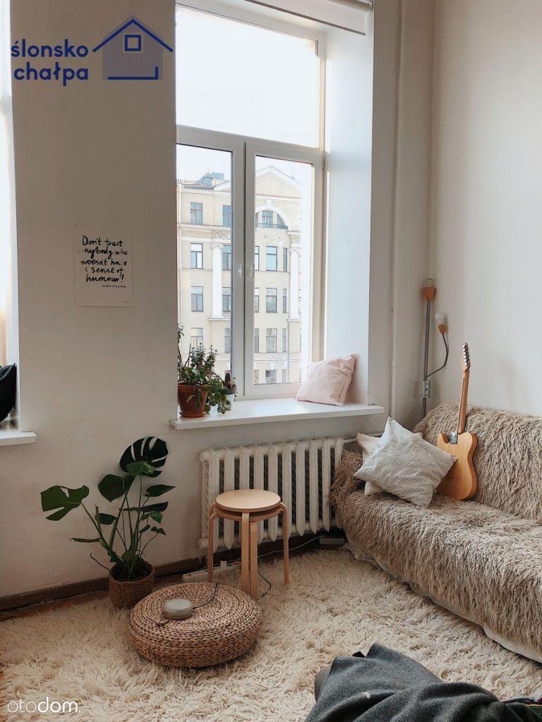 2 pokojowy apartament, nowe budownictwo