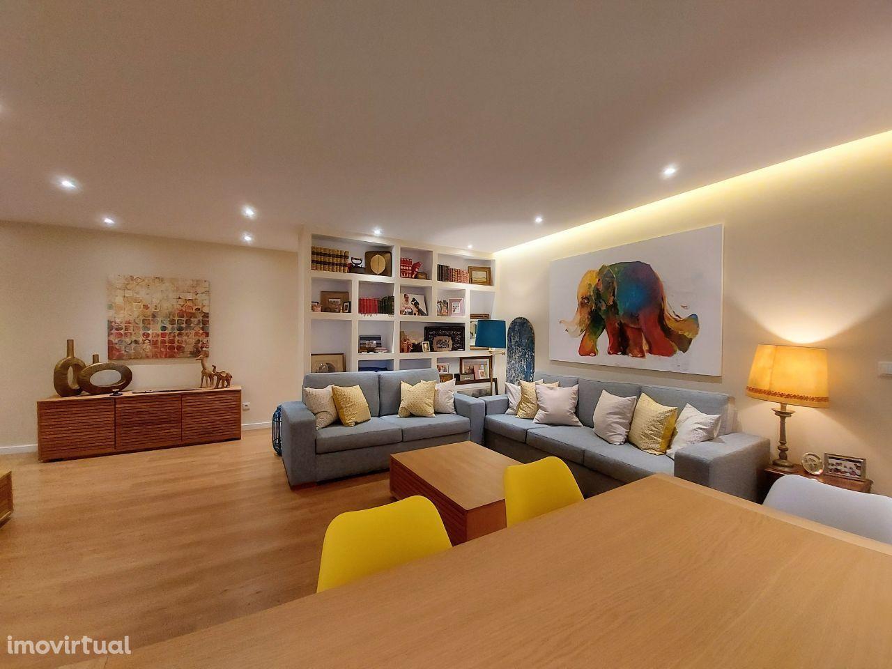 Apartamento para comprar, Alameda das Linhas de Torres, Lumiar - Foto 20