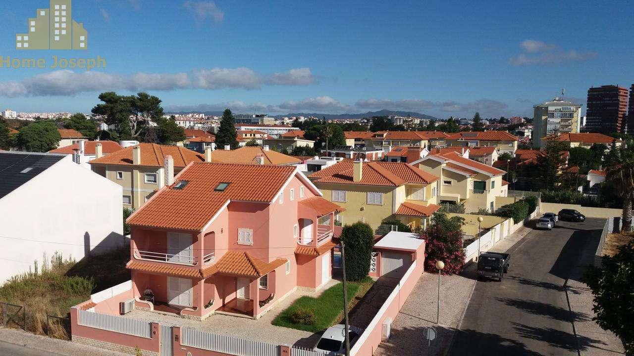 Apartamento para arrendar, Carcavelos e Parede, Lisboa - Foto 27
