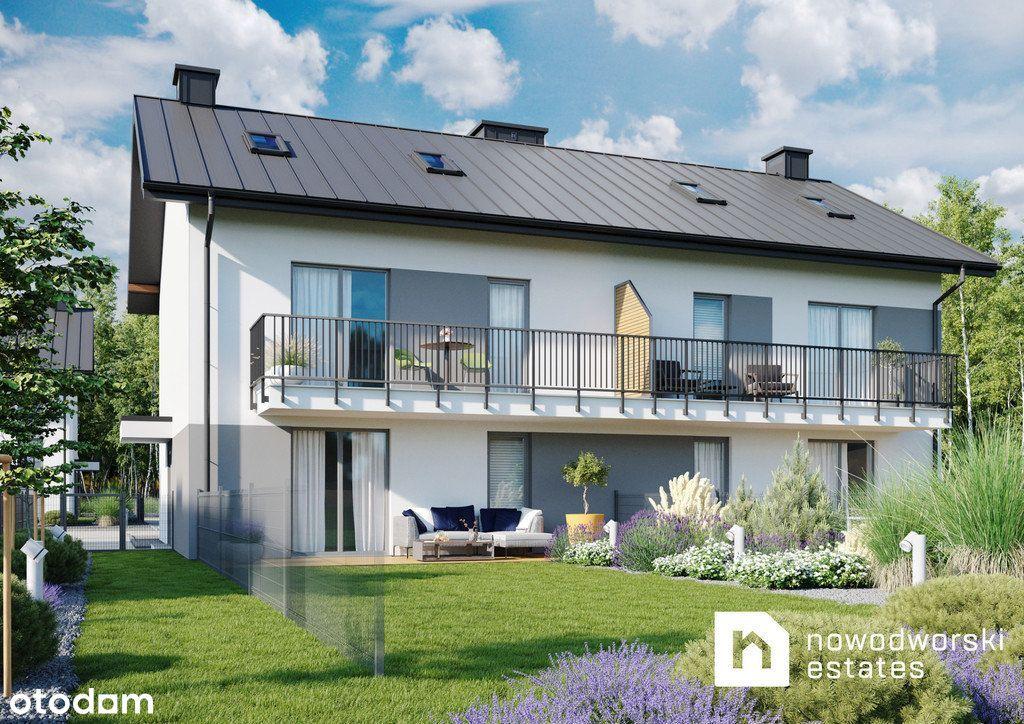 Mieszkanie na sprzedaż - Wzgórza Krzesławickie