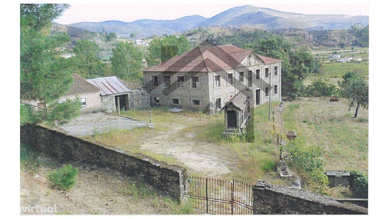 Quinta do Ferro - Gestaçô