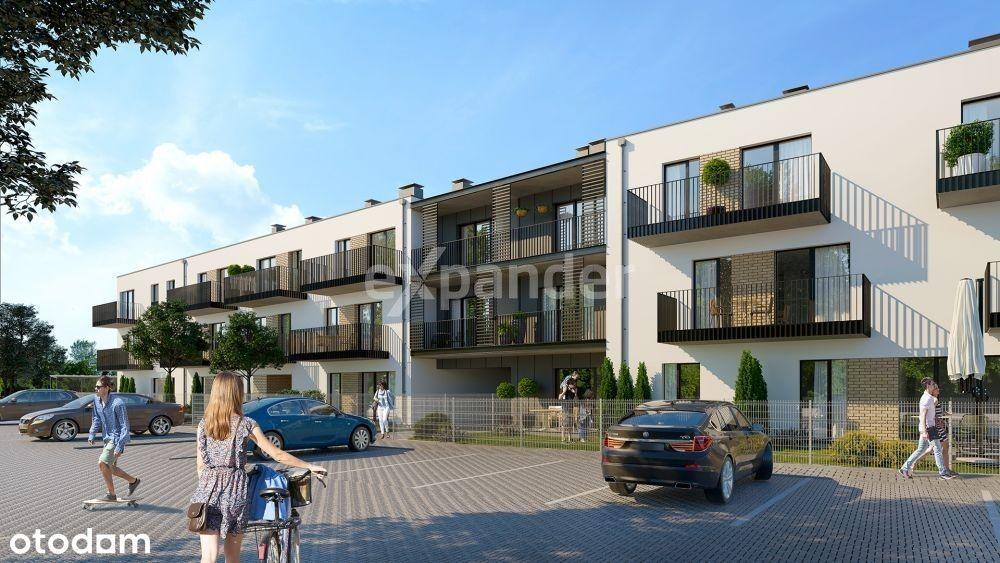 Mieszkanie 3 pokojowe w atrakcyjnej cenie !!!
