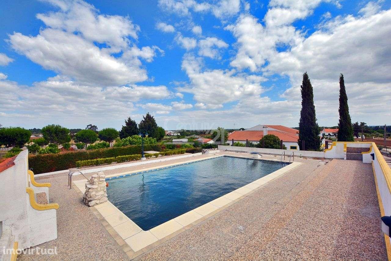 Quintas e herdades para comprar, Branca, Coruche, Santarém - Foto 35
