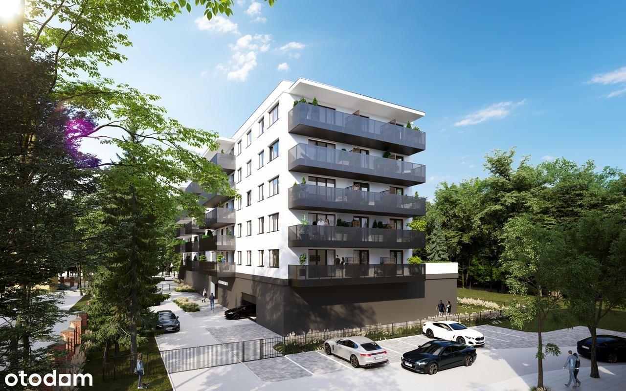 EWELIN II - nowe mieszkania 3 pokojowe