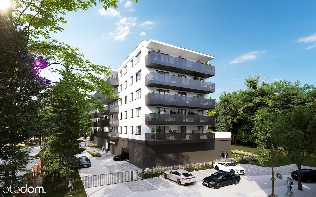 EWELIN II- nowe mieszkania 3 pokojowe