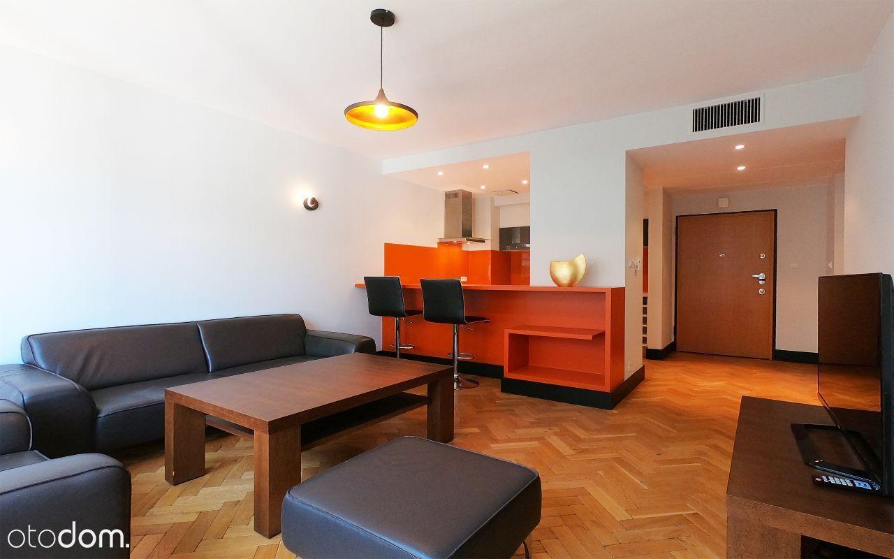 [ENG] Przestronny apartament Angel Plaza