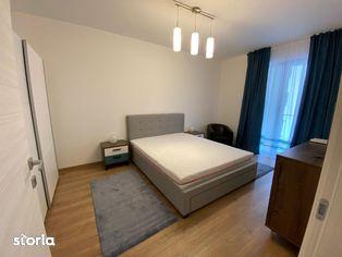 Apartament cu 3 camere NOU