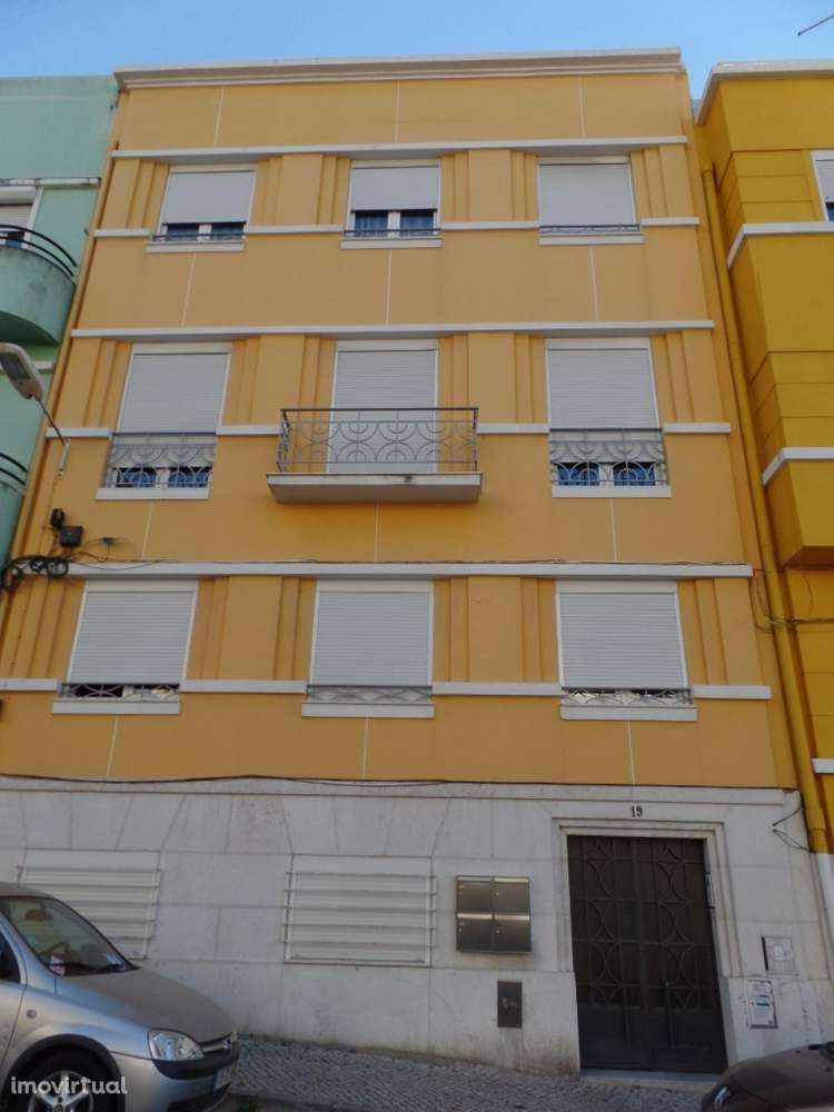 Apartamento para arrendar, Rua Francisco Rodrigues Lobo, Campolide - Foto 16