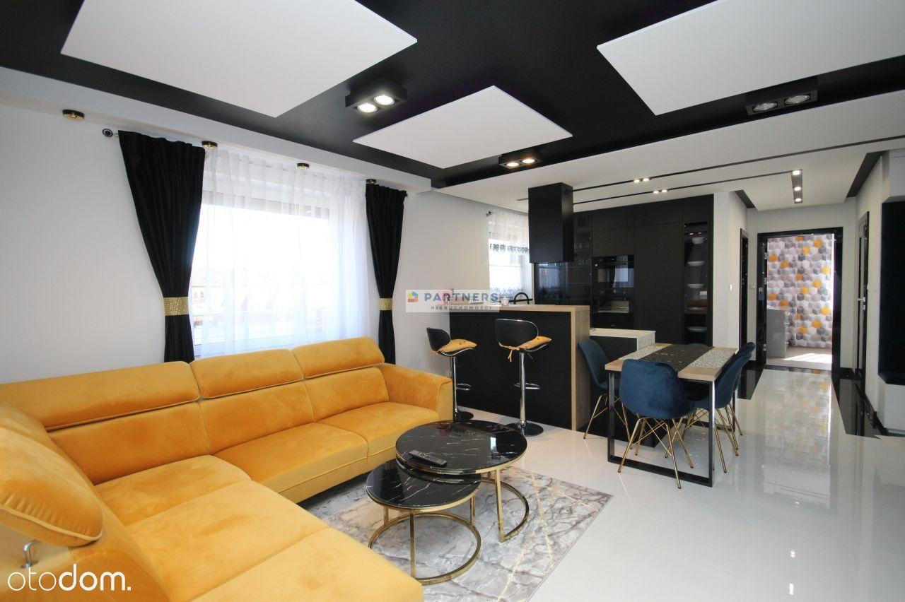 Mieszkanie, 78 m², Świebodzice