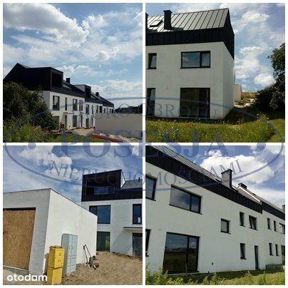 Nowy dom z garażem-Rybnik Zamysłów!