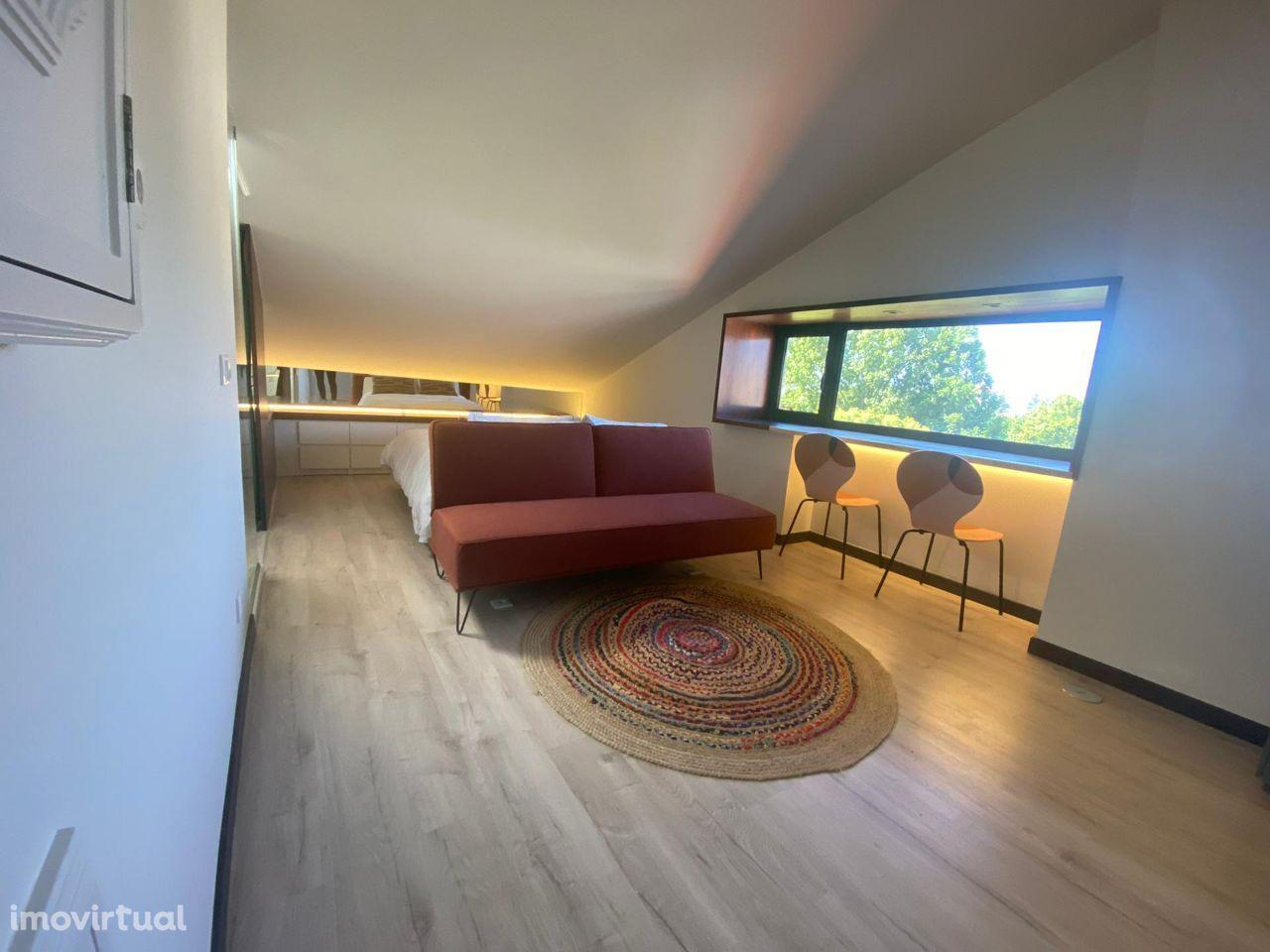 Apartamento T0+1 Vila do Conde
