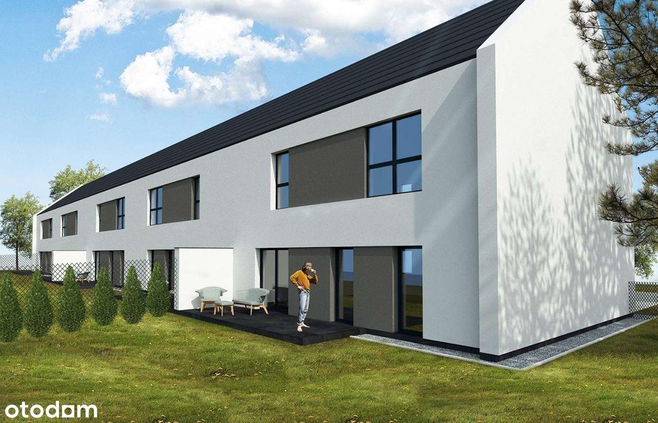 Nowe mieszkanie w rewelacyjnej cenie - ok. Milicza