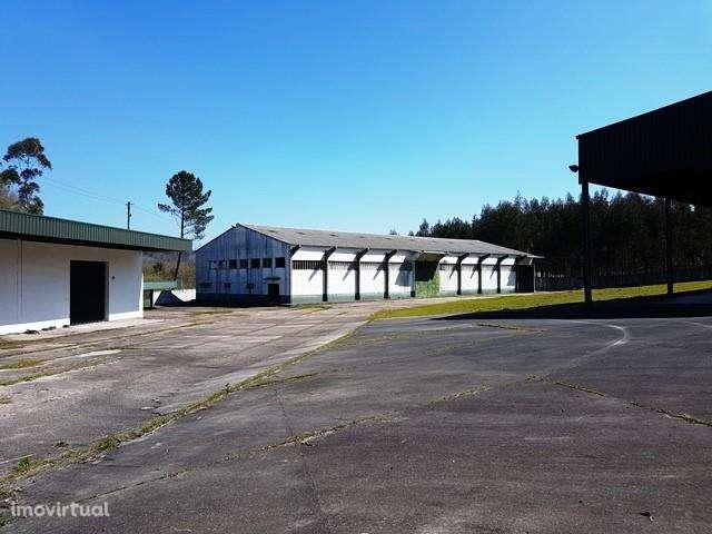 Armazém para comprar, Fiães, Santa Maria da Feira, Aveiro - Foto 2