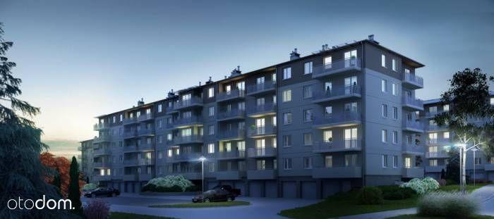 Osiedle Bartąg | ustawne mieszkanie 30/B16