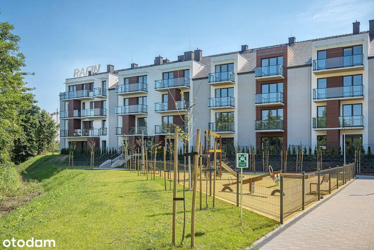 Nowe mieszkanie Partynice House II,O.2.3.10