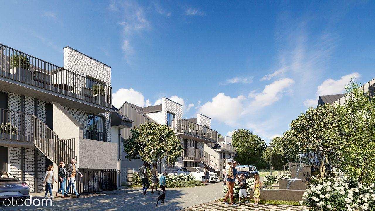 Książęce Bielany 5 pokoi, dwupoziomowe 89,28 m2!