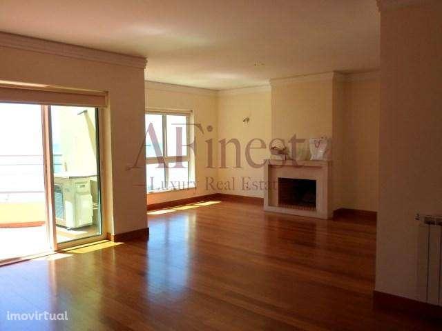 Apartamento para arrendar, Oeiras e São Julião da Barra, Paço de Arcos e Caxias, Lisboa - Foto 4