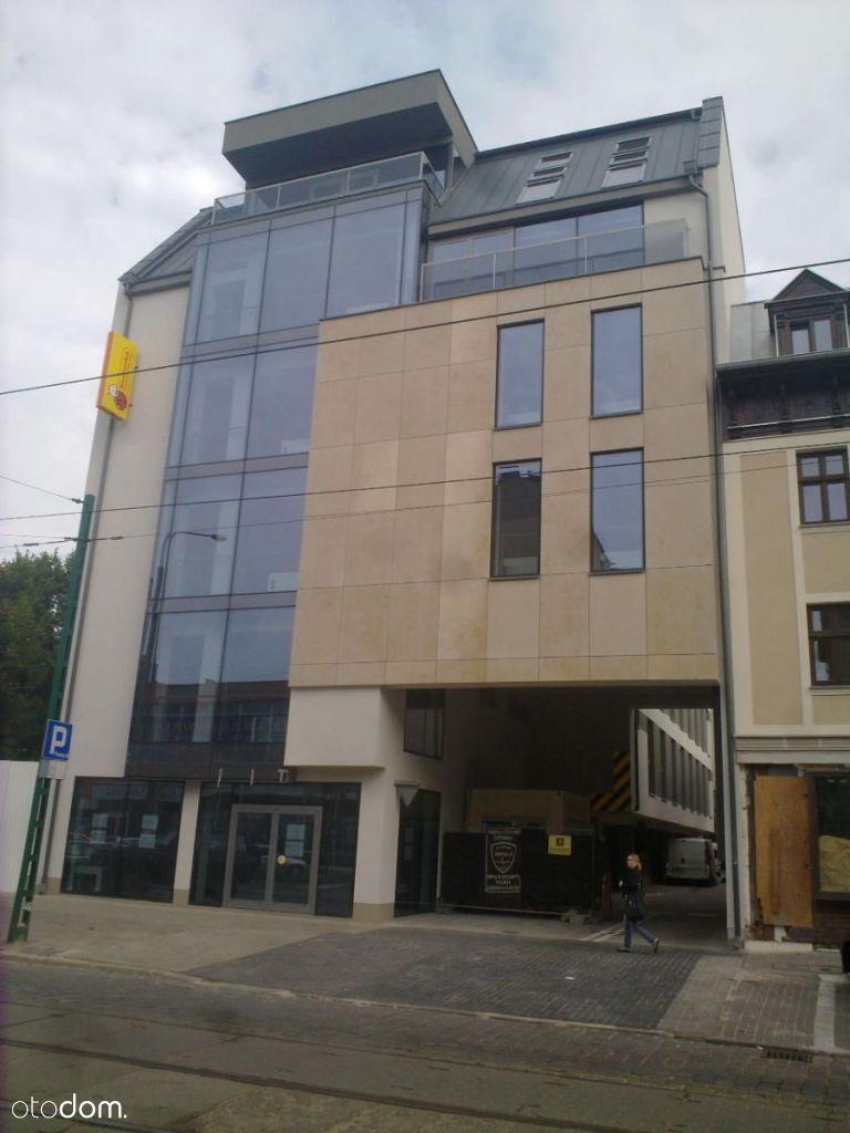 Garaż, Poznań, gen. Henryka  Dąbrowskiego