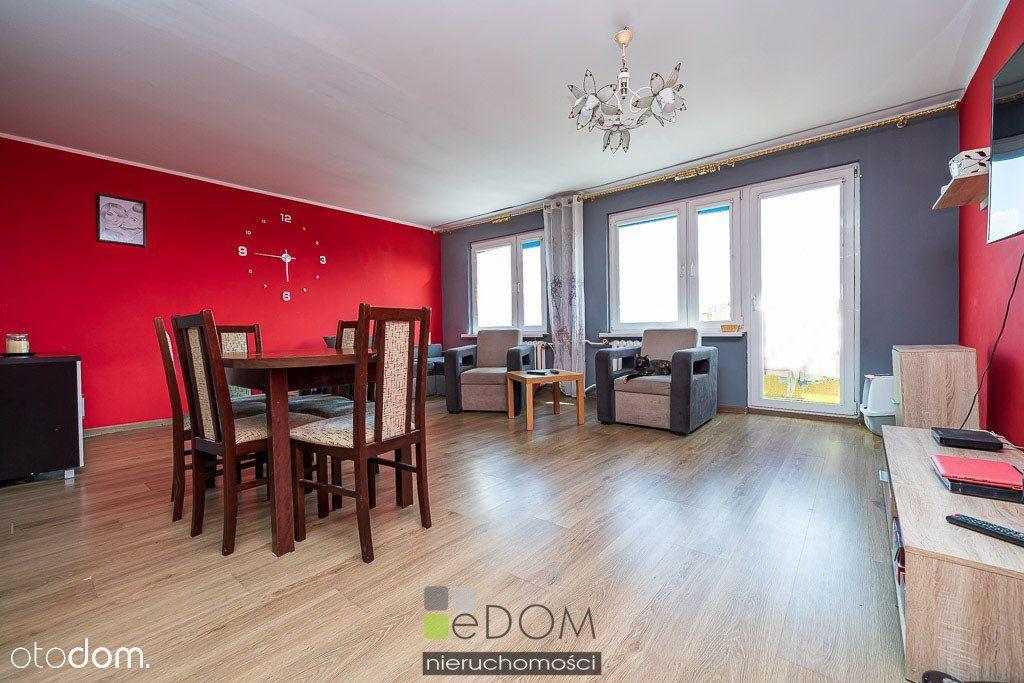 Mieszkanie, 65,56 m², Gorzów Wielkopolski