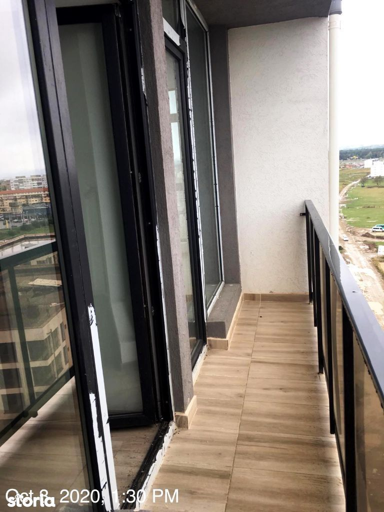 Vand apartament 3 camere 88 mp Doamna Stanca 38 Cosmopolitan Residence