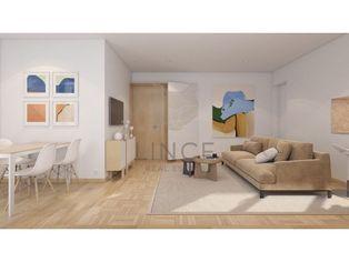 Apartamento T1 Príncipe Real - Piso -2 com 70,67 m2