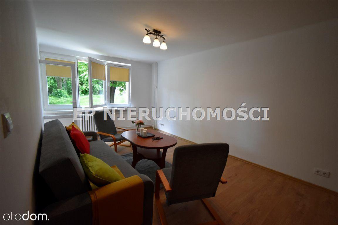 Mieszkanie, 51,95 m², Częstochowa