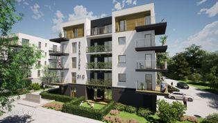 M4|balkon|garaż podziemny|Pakiet Smart Home