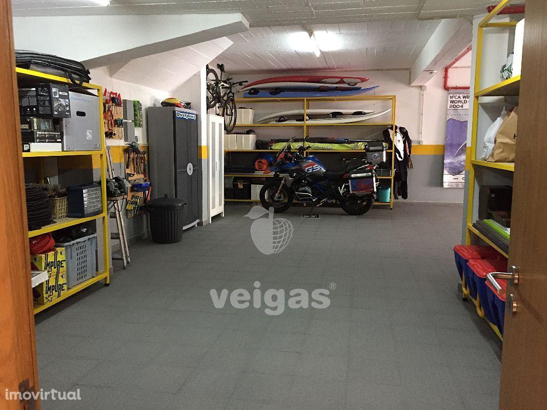 Garagem Almada