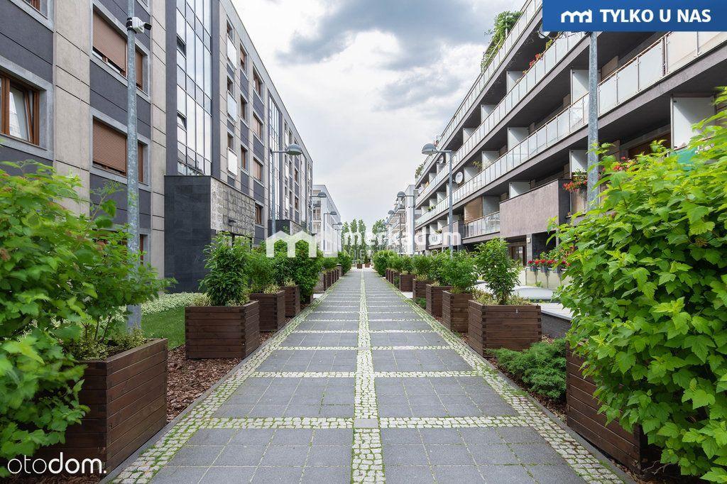 Mieszkanie, 39,67 m², Poznań