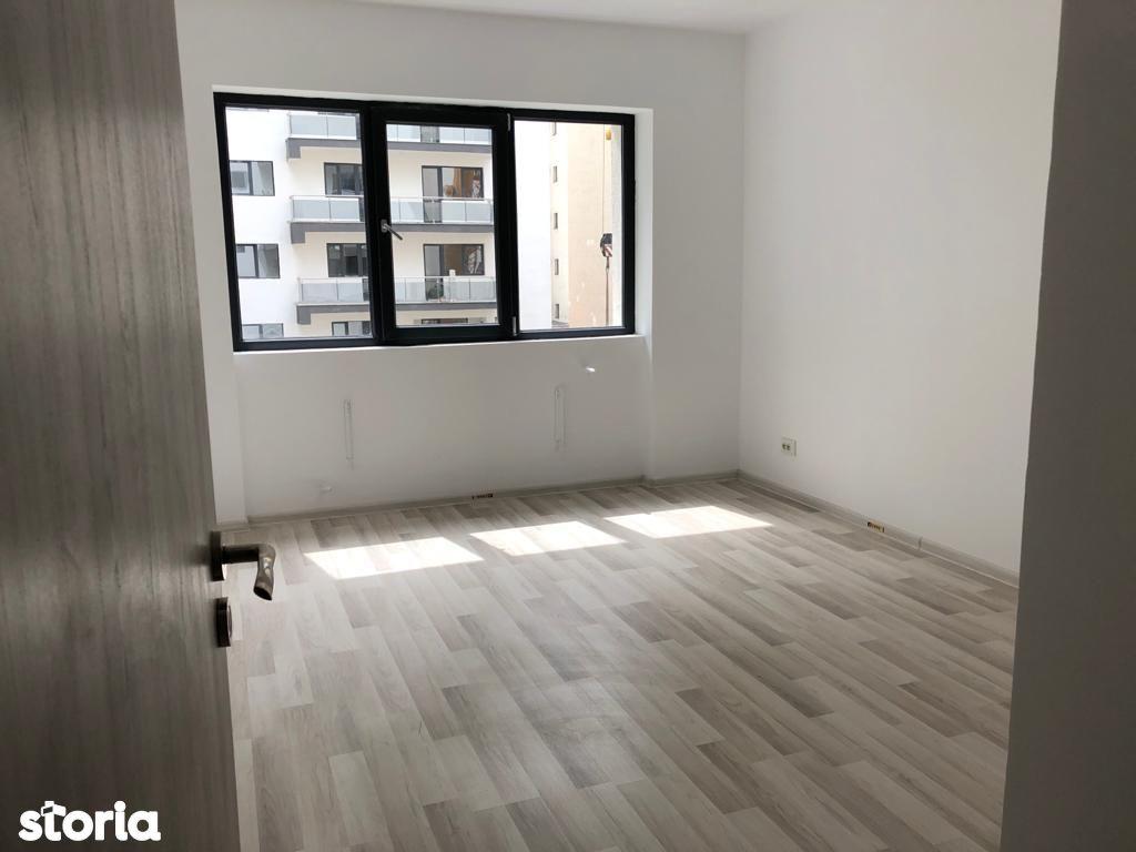 Apartament 2 camere modern metrou Aparatorii Patriei