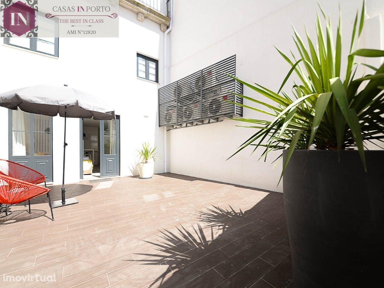 Apartamento Centro Histórico de V.N.Gaia