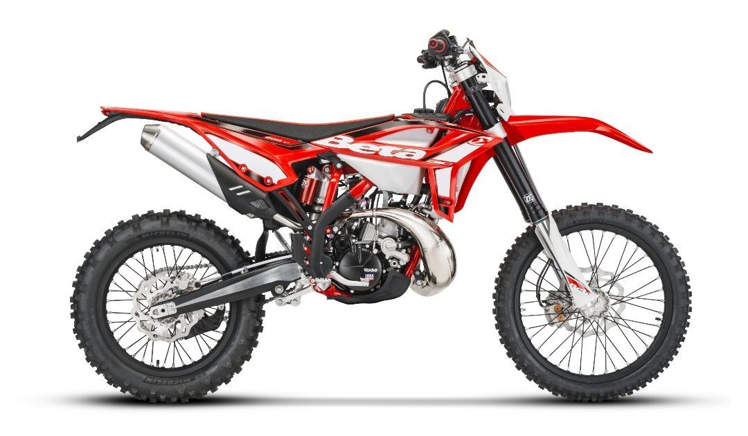 Beta RR Beta Enduro RR 2T 200 MY 2021 - 4
