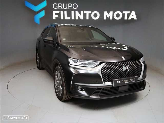 DS DS7 Crossback CB 1.5 BlueHDi So Chic - 13