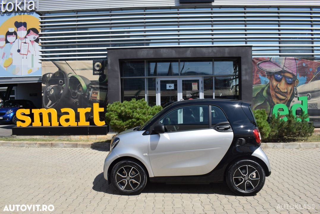 Smart Fortwo - 2
