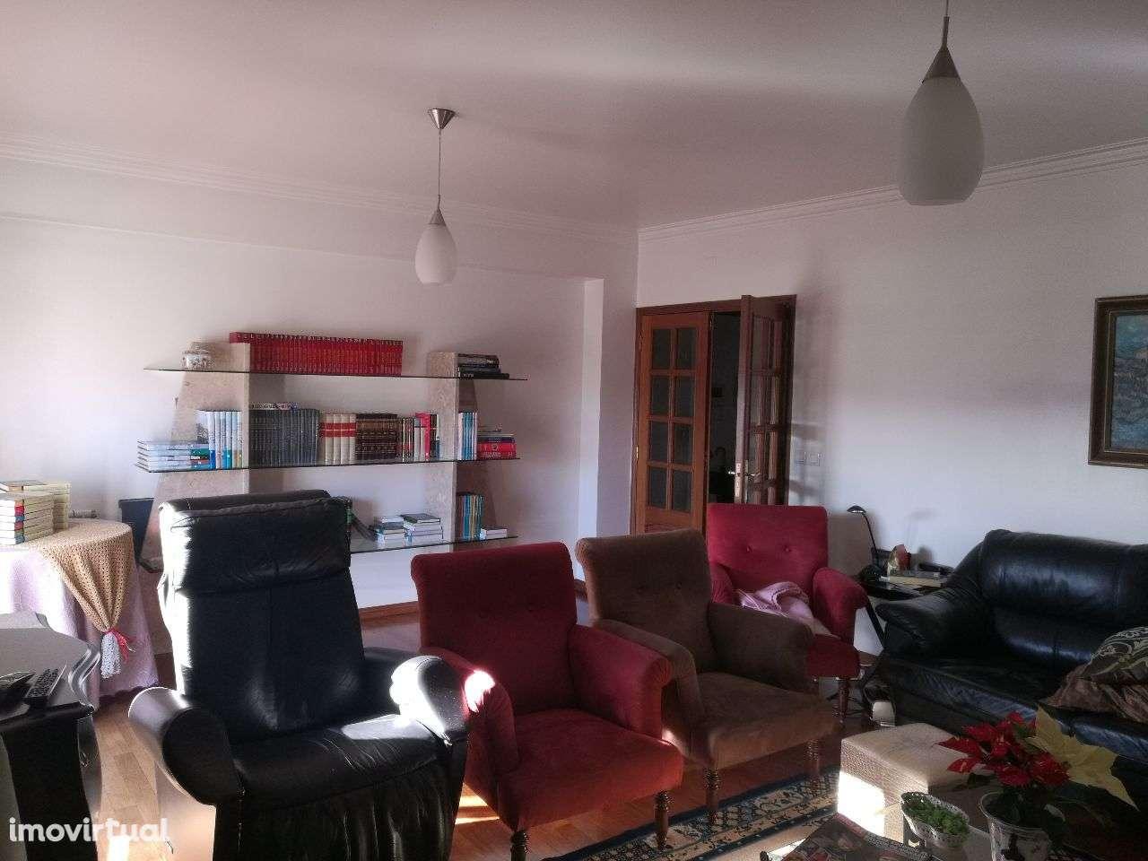 Apartamento para comprar, Rua Miguel Torga, Santo António dos Olivais - Foto 5